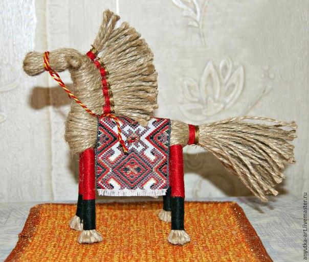 """В мастерской """"Конкордия"""" состоится занятие, посвященное народной игрушке Волгоградская и Камышинская епархия"""